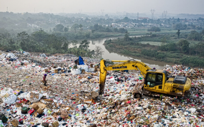 The War on Construction Waste Continues Despite Lockdown