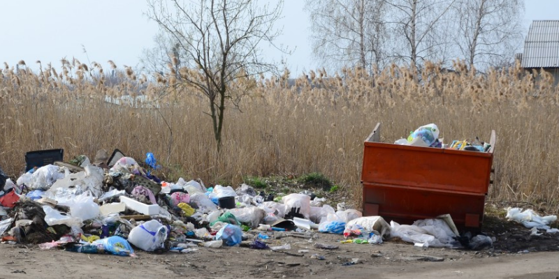Fly-tipping On the Rise and Causing Regional Crisis